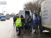 Transportatori sancţionaţi