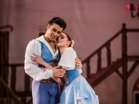 Teatrul de Balet Sibiu a pus în vânzare biletele pentru primele trei spectacole din anul 2016