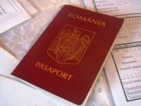 Taxele pentru pașapoarte nu se mai pot plăti la Prefectură