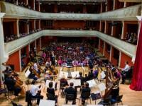 Peste 300 de muzicieni din 42 de țări la EUROPAfest, între 11 și 20 mai, la Sibiu și București