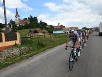 Restricţii de circulaţie pentru concursul ciclist Criteriul Primăverii