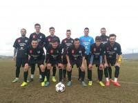 Liga III: FC Hermannstadt întâlnește Metalurgistul Cugir