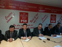 Ape tulburi în PSD, înaintea alegerilor locale. Social-democrații din Săliște au trecut în bloc la PPU