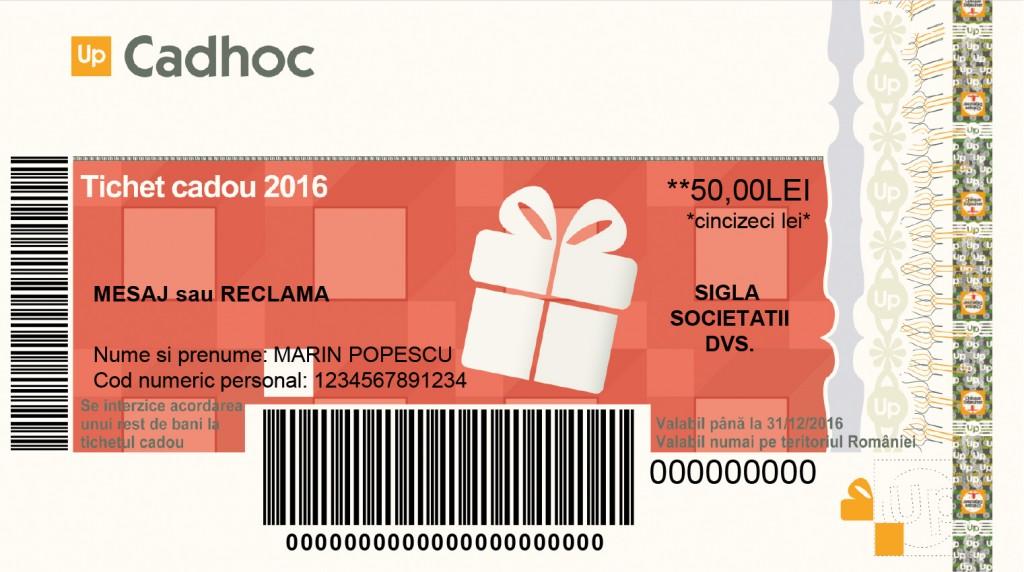 Tichetul cadou, o metodă eficientă de recompensare a angajaților (P)