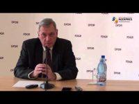 Porr: Procesul pentru casa de pe Bălcescu nu influențează sibienii, dar poate deteriora imaginea președintelui Iohannis