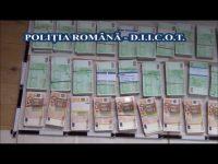 Evaziune fiscală de proporții uriașe: un milion de euro recuperat de DIICOT la Sibiu! Inculpații sunt liberi până luni   VIDEO
