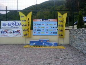 76 de concurenți iau startul la Trofeul Păltiniș 2016