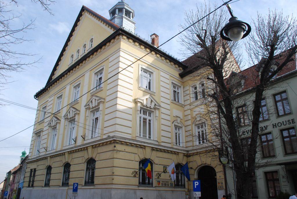 Consiliul Județean Sibiu a publicat proiectul de buget pe anul 2021