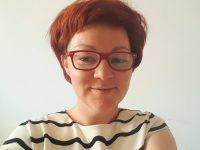 Gabriela Stănescu Hila