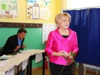 Astrid Fodor, sigură de o victorie categorică la Primăria Sibiu   VIDEO