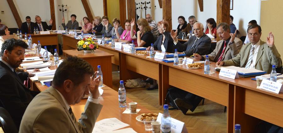 Start la investiții prin BUGETARE PARTICIPATIVĂ în 2019. Primăria Sibiu: Bugetul local este pregătit
