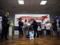 Pasagerul 1.000.000 a ajuns mai repede anul acesta pe Aeroportul Cluj (P)