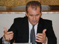 Fostul primar al comunei Şelimbăr, Daniel Maricuţa, a scăpat de măsura controlului judiciar