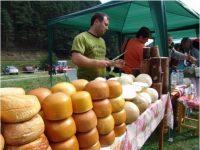 Festivalul Brânzei și al Țuicii, în weekend la Răşinari