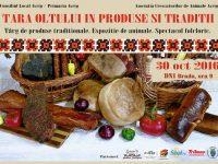 Festival tradiţional în Ţara Oltului