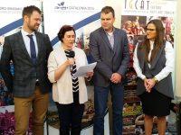Recunoașterea bunului gust: Sibiu – Regiune Gastronomică Europeană 2019
