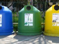 Colectarea selectivă a deșeurilor devine obligatorie din 1 noiembrie