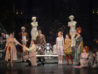 """Spectacolul """"Nunta lui Figaro"""" din cadrul Sibiu Opera Festival este sold out!"""