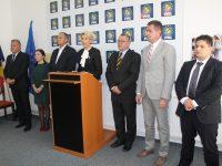 Ținta PNL Sibiu: doi senatori și patru deputați. LISTA candidaților pentru Senat și Camera Deputaților