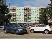 Aplicație de smartphone pentru parcări