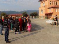 Lansare de proiect Erasmus Plus la Centrul Școlar de Educație Incluzivă Turnu Roșu