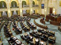 Proiect de lege: Senatorii îşi pierd mandatul şi în cazul unei condamnări cu suspendare