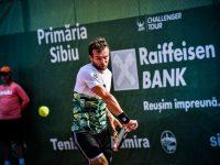 Haase, Melzer și Ungur vin la Sibiu Open 2016