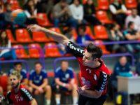 Handbal Club Sibiu întâlnește HCM Sighișoara pe teren propriu