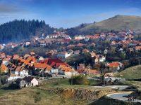 Nuntă cu final tragic în Mărginimea Sibiului