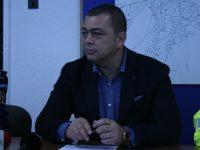 Ivancea s-a întors la șefia IPJ Sibiu