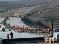 Procedura de proiectare și execuție pentru secțiunile 1 și 5 din Autostrada Pitești-Sibiu ar putea demara în iunie
