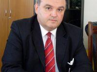 Ganț îl va însoți pe Iohannis în Germania