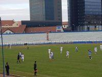 FC Hermannstadt devine lider la zi în Seria a V-a a Ligii a III-a de fotbal