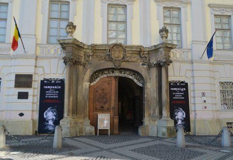 Muzeul Naţional Brukenthal trece la programul de iarnă