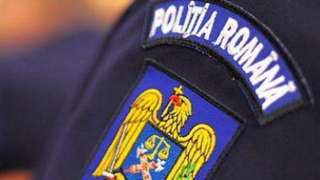 Înscrieri la școlile de poliție