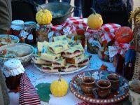 """Festivalul """"Țara Oltului în produse și tradiții"""", o șansă pentru dezvoltarea durabilă a comunităților din Țara Oltului"""