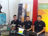 Premii pentru sibieni la Salonul Naţional de Inventică şi Creaţie Ştiinţifică pentru Tineret