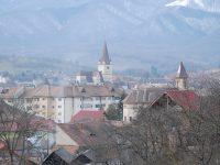 Locuitorii din Cisnădie primesc în continuare apă cu cisterna | ACTUALIZARE: Avaria a fost remediată