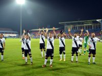 Liga I: Gaz Metan Mediaș – CSM Poli Iași 2-1