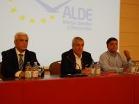 50.000 de euro pentru o audiență la ministrul Ariton