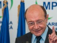 """Traian Băsescu: """"Să proiectăm România peste 20 de ani. E un dezastru! Trebuie intervenit rapid"""" (P.E.)"""
