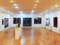 """25 de artiști plastici expun la """"Saloanele ASTREI"""""""