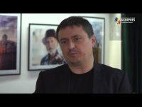INTERVIU Cristian Mungiu: Nu am de gând să schimb stilul filmelor mele pentru un premiu | VIDEO