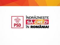 PSD are candidați noi, tineri și competenți (P.E.)