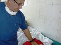 """""""One day surgery"""" ia avânt la Sibiu"""