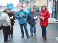PSD Sibiu și-a lansat candidații pentru alegerile parlamentare din 11 decembrie. Social democrații sibieni se așteaptă la o campanie grea