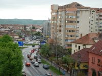 Aspectul bulevardelor, îmbunătățit prin proiectul Calea Verde