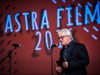 """Dumitru Budrala, Premiu de Excelență la Gala """"Oamenii Timpului"""" pentru Astra Film Festival 2016"""