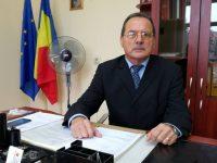 Adrian Bartoş este noul manager interimar la Spitalul Judeţean Sibiu