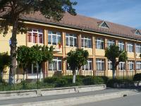 "Liceul ""Johannes Lebel"" din Tălmaciu"